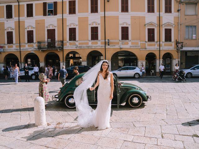 Il matrimonio di Paolo e Ketty a Bomporto, Modena 9
