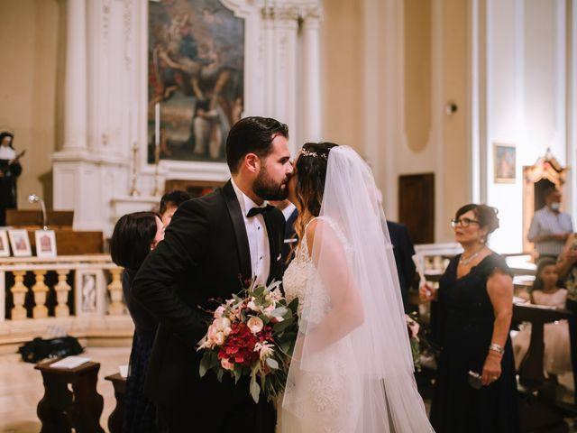 Il matrimonio di Paolo e Ketty a Bomporto, Modena 10