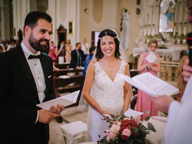 Il matrimonio di Paolo e Ketty a Bomporto, Modena 12