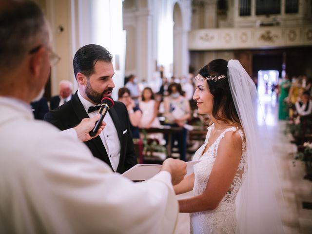 Il matrimonio di Paolo e Ketty a Bomporto, Modena 13