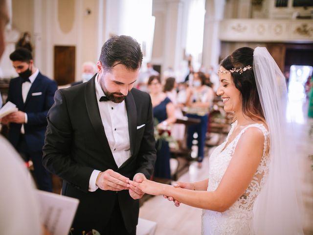 Il matrimonio di Paolo e Ketty a Bomporto, Modena 14