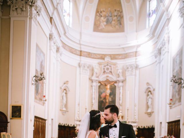 Il matrimonio di Paolo e Ketty a Bomporto, Modena 17