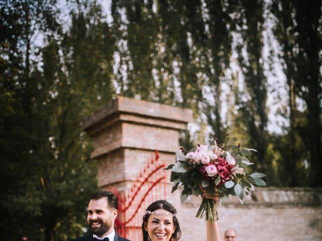 Il matrimonio di Paolo e Ketty a Bomporto, Modena 19