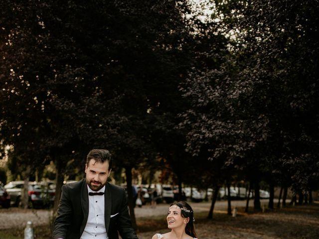 Il matrimonio di Paolo e Ketty a Bomporto, Modena 20