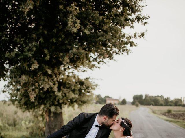 Il matrimonio di Paolo e Ketty a Bomporto, Modena 21