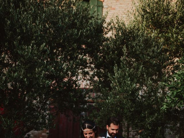 Il matrimonio di Paolo e Ketty a Bomporto, Modena 24