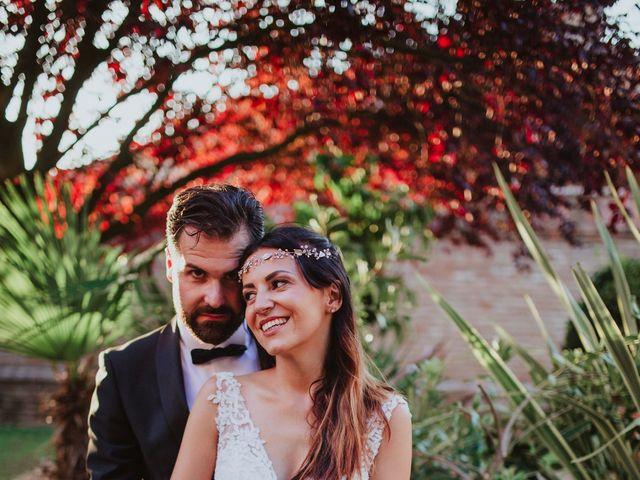 Il matrimonio di Paolo e Ketty a Bomporto, Modena 25