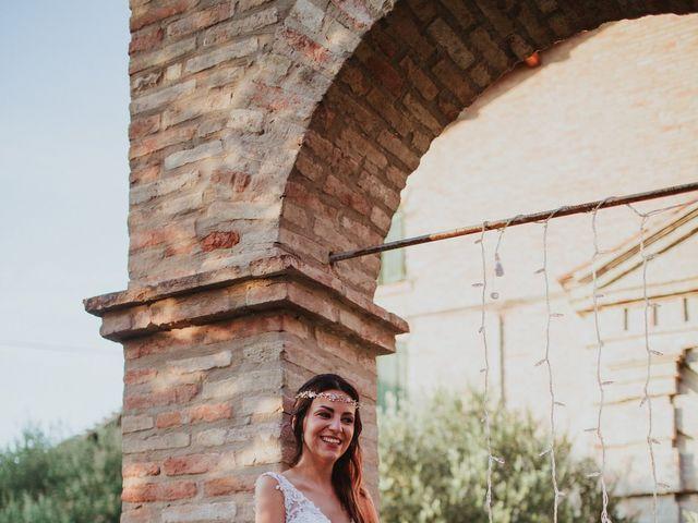Il matrimonio di Paolo e Ketty a Bomporto, Modena 26