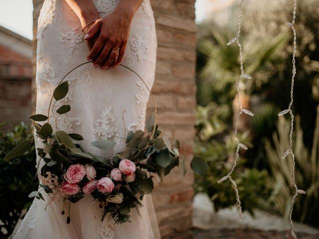 Il matrimonio di Paolo e Ketty a Bomporto, Modena 27