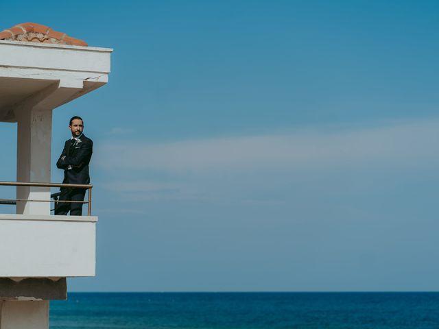 Il matrimonio di Giorgio e Annarita a Cirò Marina, Crotone 13