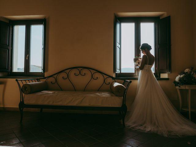 Il matrimonio di Giorgio e Annarita a Cirò Marina, Crotone 25