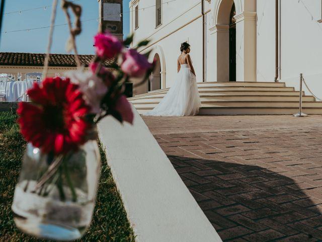 Il matrimonio di Giorgio e Annarita a Cirò Marina, Crotone 31
