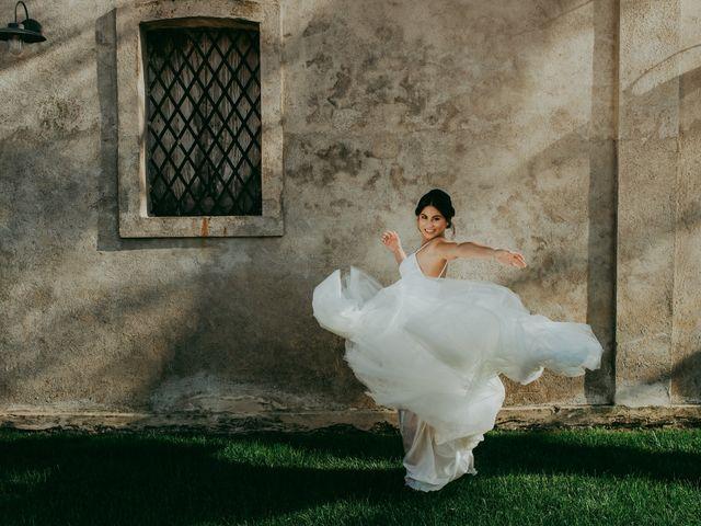 Il matrimonio di Giorgio e Annarita a Cirò Marina, Crotone 33
