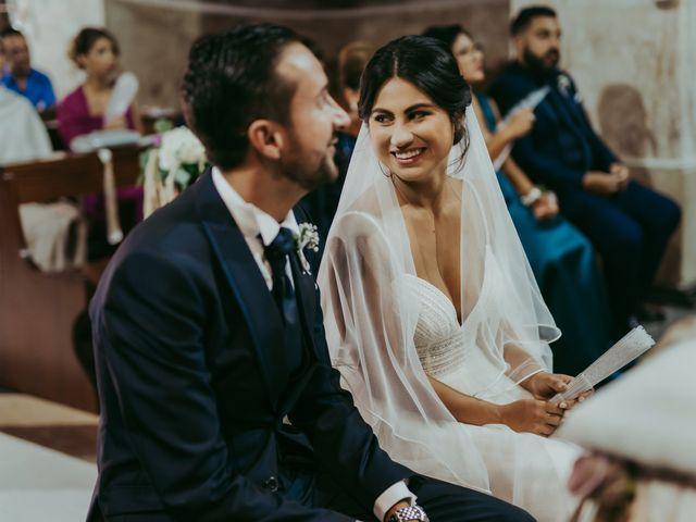 Il matrimonio di Giorgio e Annarita a Cirò Marina, Crotone 36