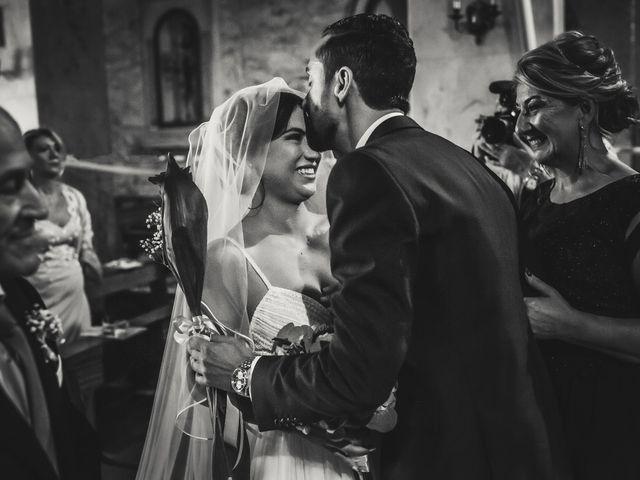 Il matrimonio di Giorgio e Annarita a Cirò Marina, Crotone 37