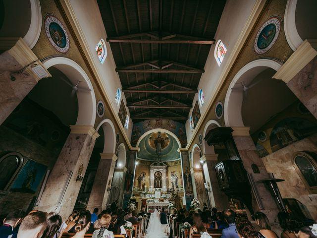 Il matrimonio di Giorgio e Annarita a Cirò Marina, Crotone 38