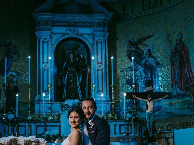 Il matrimonio di Giorgio e Annarita a Cirò Marina, Crotone 39