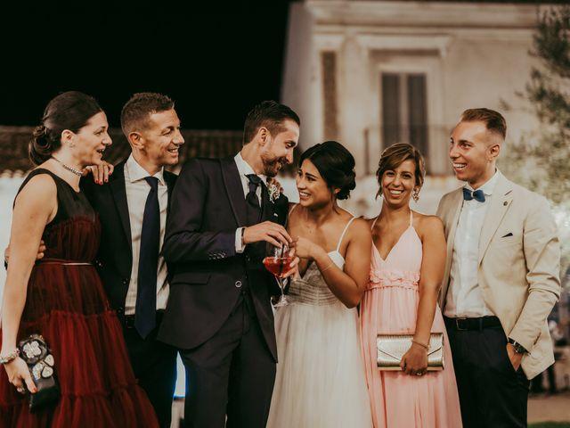 Il matrimonio di Giorgio e Annarita a Cirò Marina, Crotone 44
