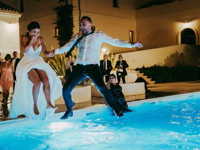 Il matrimonio di Giorgio e Annarita a Cirò Marina, Crotone 59