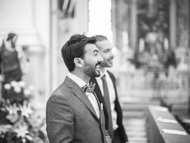Il matrimonio di Adriano e Martina a Casale sul Sile, Treviso 7