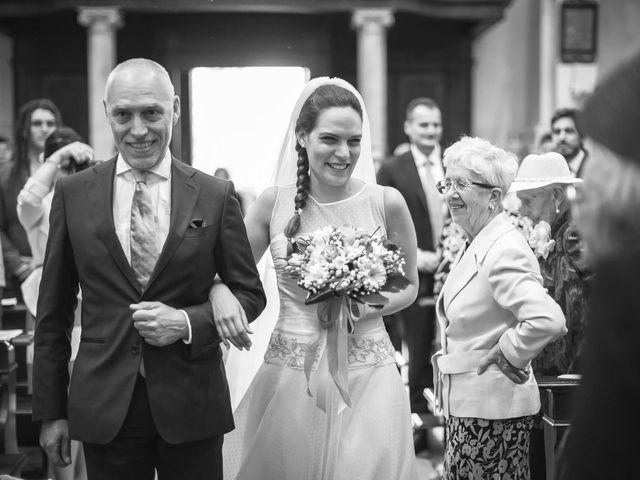 Il matrimonio di Adriano e Martina a Casale sul Sile, Treviso 11