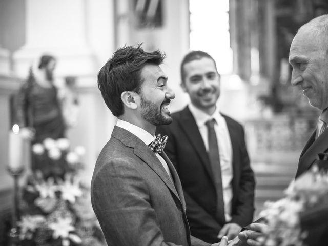 Il matrimonio di Adriano e Martina a Casale sul Sile, Treviso 12