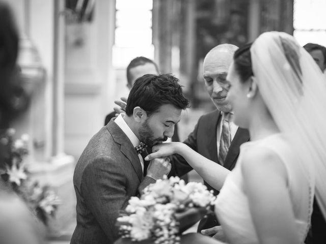 Il matrimonio di Adriano e Martina a Casale sul Sile, Treviso 13