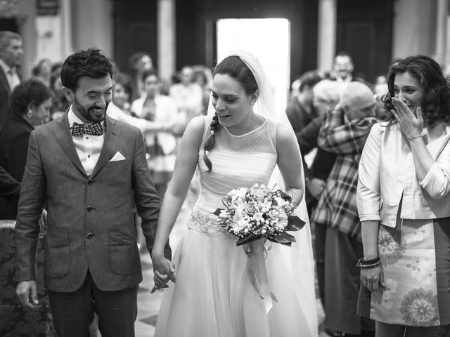 Il matrimonio di Adriano e Martina a Casale sul Sile, Treviso 15