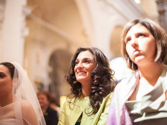Il matrimonio di Adriano e Martina a Casale sul Sile, Treviso 16