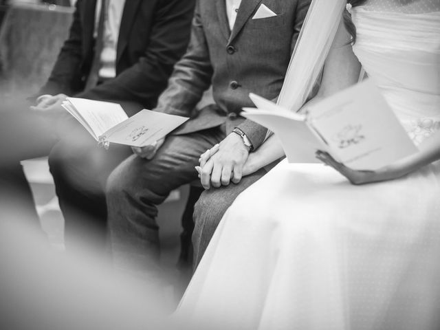 Il matrimonio di Adriano e Martina a Casale sul Sile, Treviso 17