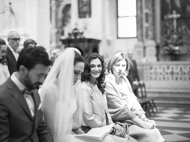 Il matrimonio di Adriano e Martina a Casale sul Sile, Treviso 18