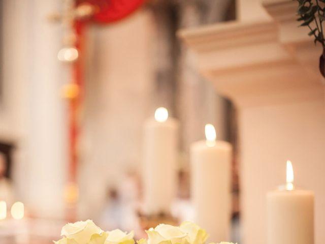 Il matrimonio di Adriano e Martina a Casale sul Sile, Treviso 19