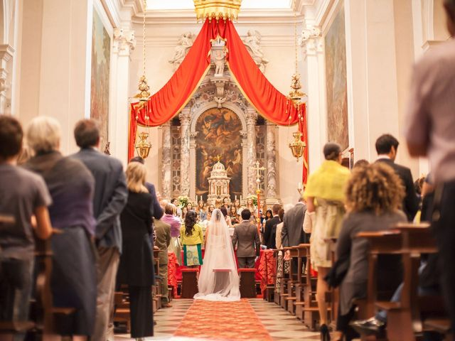 Il matrimonio di Adriano e Martina a Casale sul Sile, Treviso 20