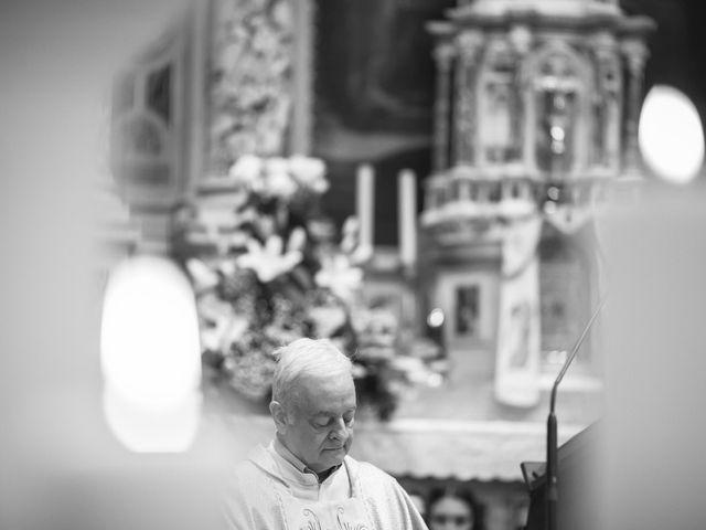 Il matrimonio di Adriano e Martina a Casale sul Sile, Treviso 23