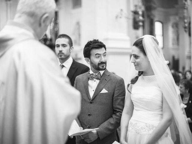 Il matrimonio di Adriano e Martina a Casale sul Sile, Treviso 24