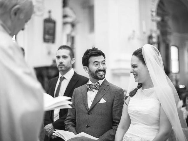 Il matrimonio di Adriano e Martina a Casale sul Sile, Treviso 25
