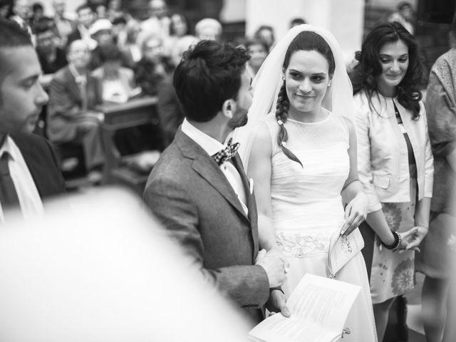Il matrimonio di Adriano e Martina a Casale sul Sile, Treviso 26