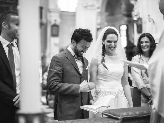 Il matrimonio di Adriano e Martina a Casale sul Sile, Treviso 27