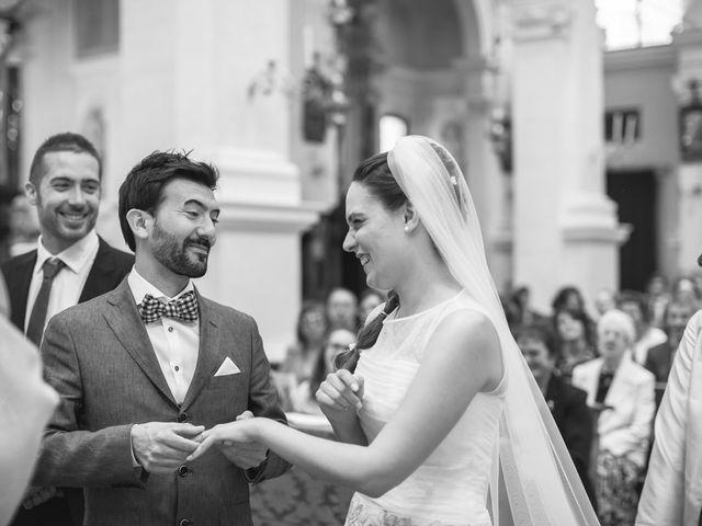 Il matrimonio di Adriano e Martina a Casale sul Sile, Treviso 28