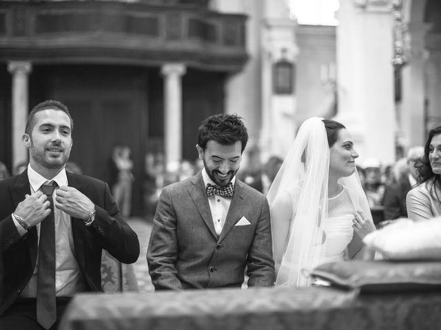 Il matrimonio di Adriano e Martina a Casale sul Sile, Treviso 29