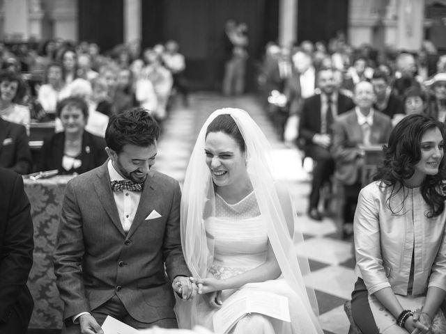 Il matrimonio di Adriano e Martina a Casale sul Sile, Treviso 30