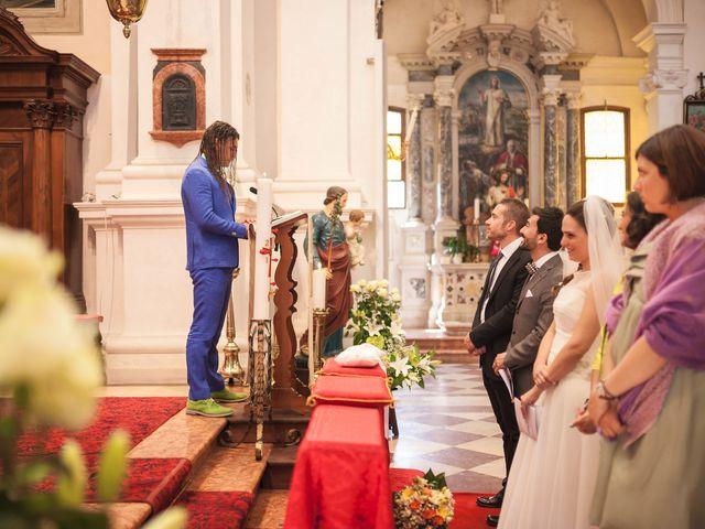 Il matrimonio di Adriano e Martina a Casale sul Sile, Treviso 31