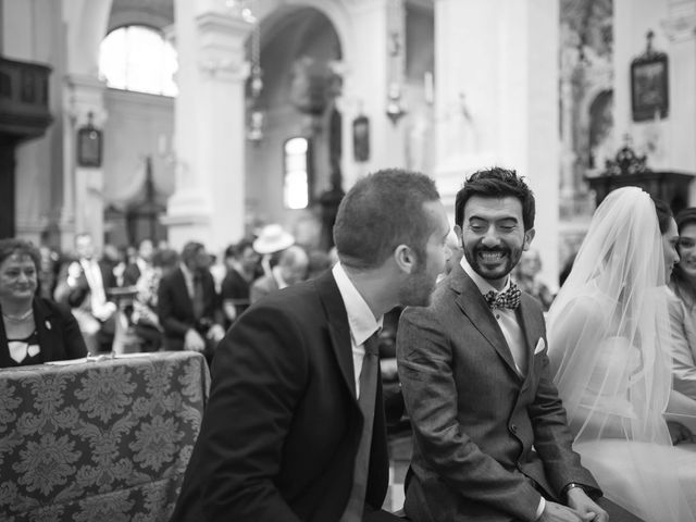 Il matrimonio di Adriano e Martina a Casale sul Sile, Treviso 32