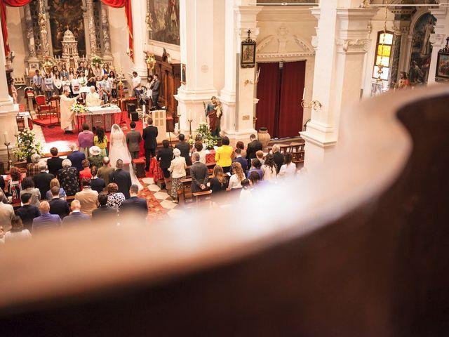 Il matrimonio di Adriano e Martina a Casale sul Sile, Treviso 34