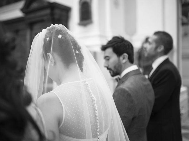 Il matrimonio di Adriano e Martina a Casale sul Sile, Treviso 36
