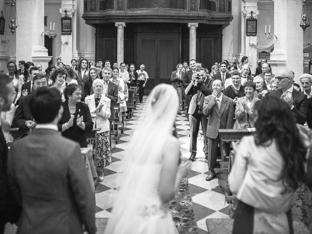 Il matrimonio di Adriano e Martina a Casale sul Sile, Treviso 40
