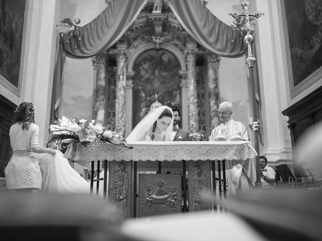 Il matrimonio di Adriano e Martina a Casale sul Sile, Treviso 41