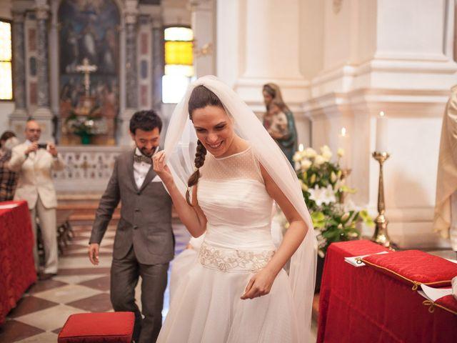Il matrimonio di Adriano e Martina a Casale sul Sile, Treviso 42