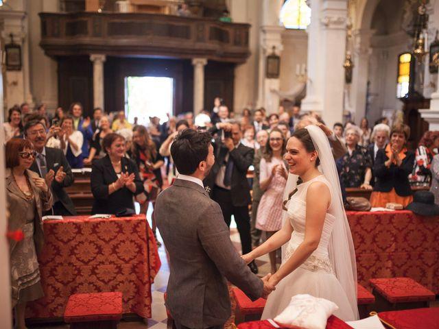 Il matrimonio di Adriano e Martina a Casale sul Sile, Treviso 44