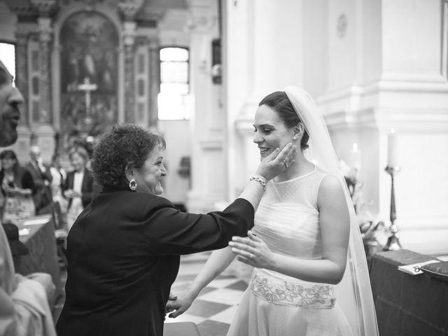 Il matrimonio di Adriano e Martina a Casale sul Sile, Treviso 45